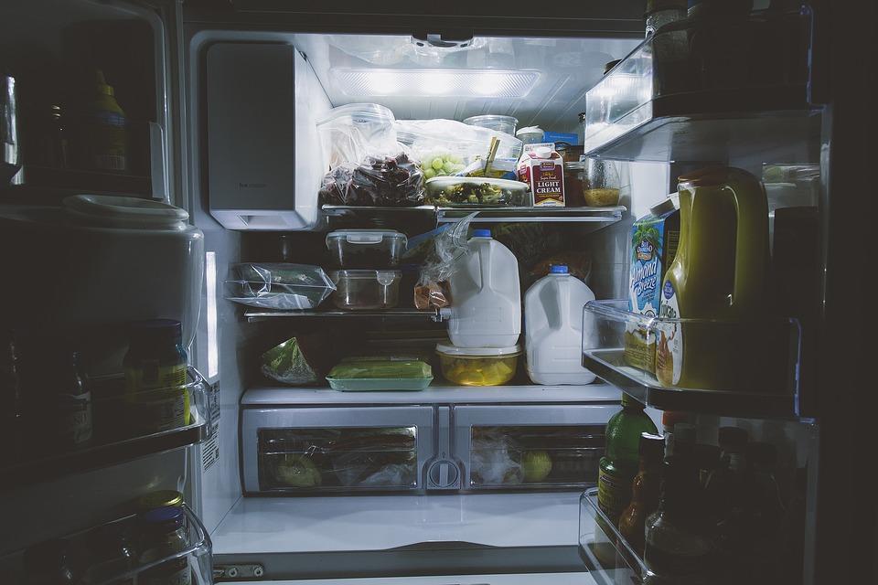 Nákupy – jak si správně koupit lednici? 1