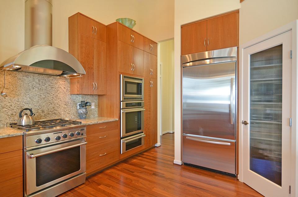 Nákupy – jak si správně koupit lednici? 3