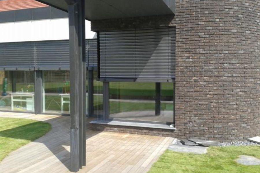 Hledáte efektivní zastínění vašeho domova?