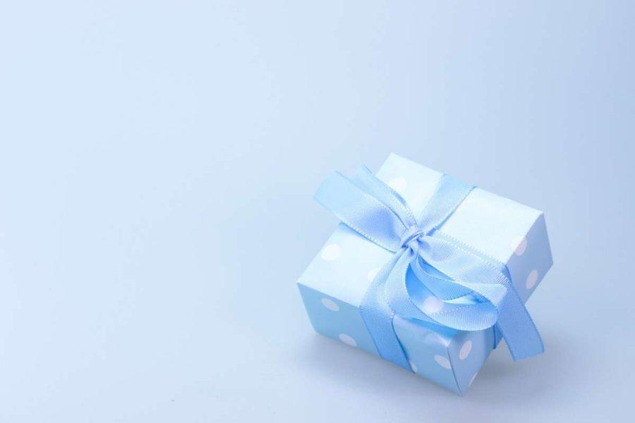 Jednoduché tipy na dárky k narozeninám